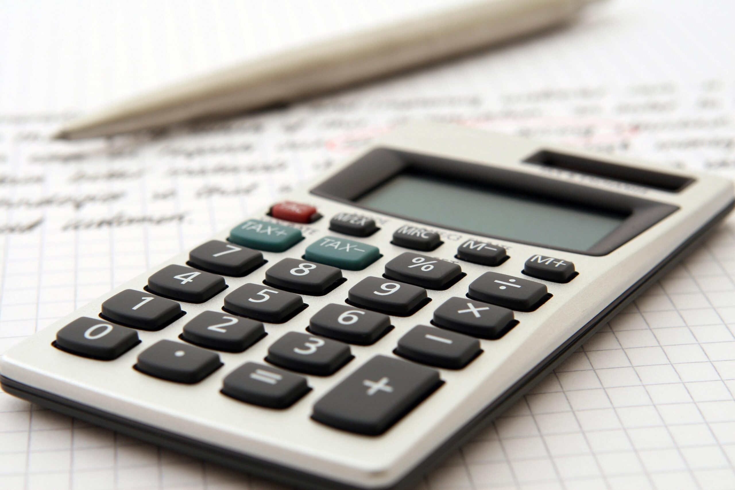 3 Tips For Keeping Proper Tax Records & The IRS Happy!