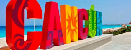 Cancun Trip Contest 2020