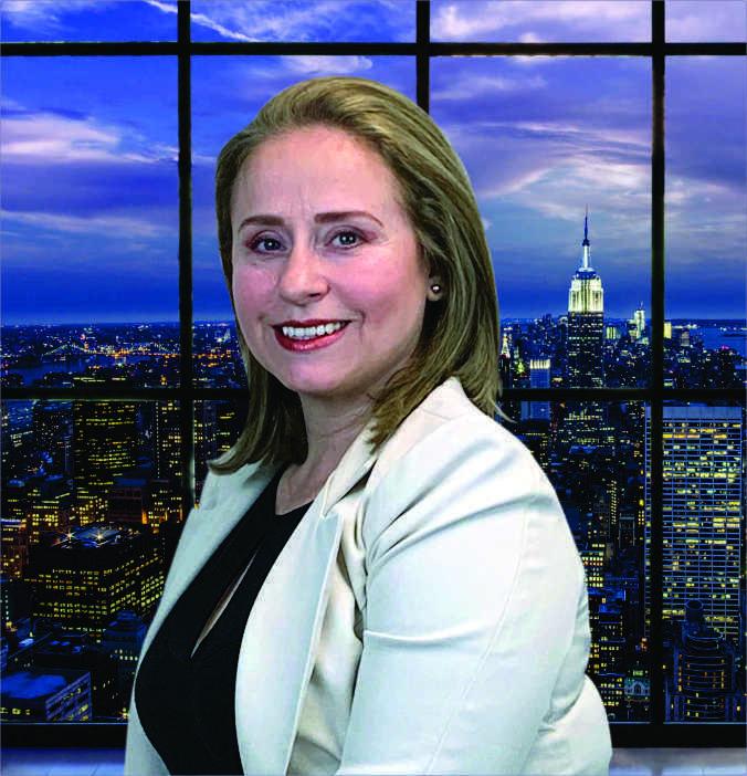 Ruth Mahecha