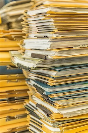 Keeping Your Tax Docs Organized