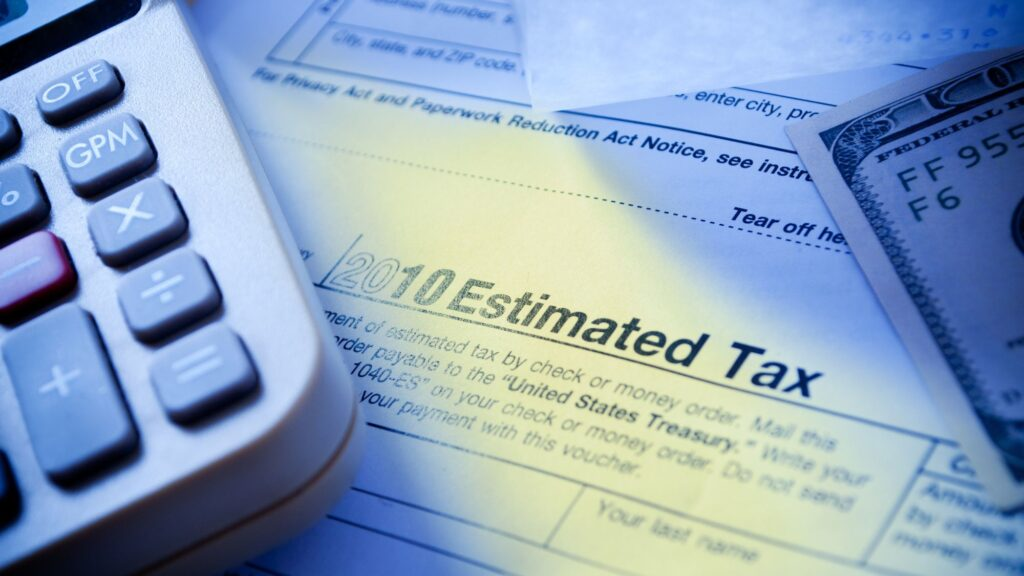 All You Need to Know About Estimated Tax Payments